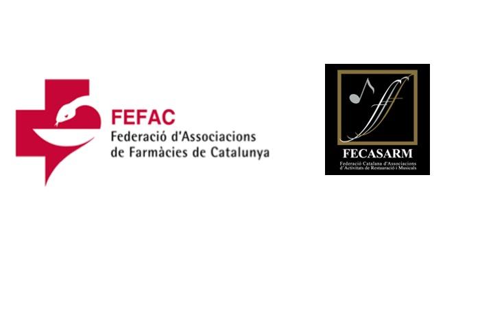FEFAC i FECASARM demanen que s'habiliti de manera urgent a les farmàcies per generar certificats COVID digitals de la UE per tots els ciutadans